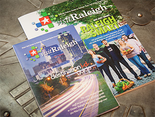 Raleigh Visitors Guide