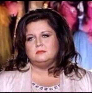 Abby Lee Seriously