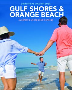 Gulf Shores & Orange Beach 2020 Offical Vacation Guide